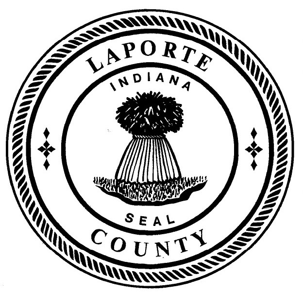 Laporte county council for Laporte courthouse