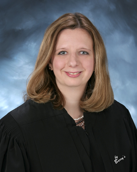 Superior court 3 for Laporte county clerk