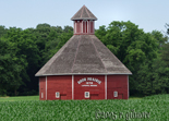 LaPorte County Barn