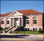 LaPorte County Library
