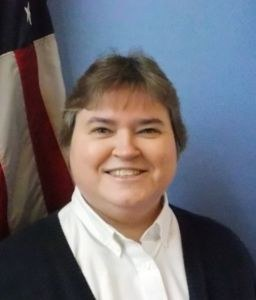 Lynne Spevak - County Treasurer
