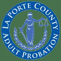 La Porte County Indiana Adult Probation Logo