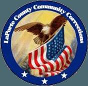 La Porte County Community Corrections Logo
