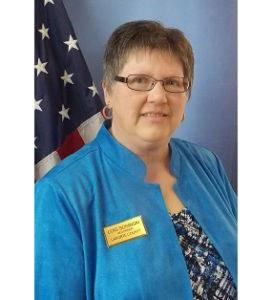 Lois Sosinksi County Recorder